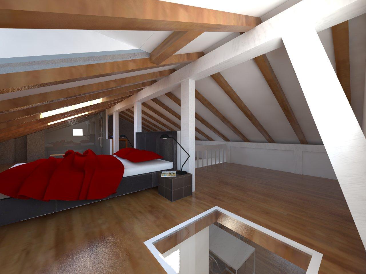 Projet de r novation pour un appartement bayonne 64 for Mont de marsan anglet